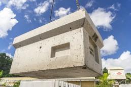 Produit 4 ETPC Chambre Telecom - Catégorie Construction
